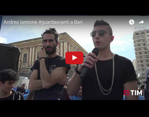 andrea_iannone_Bari_video