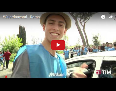 Video_Guardavanti_Roma_Cop